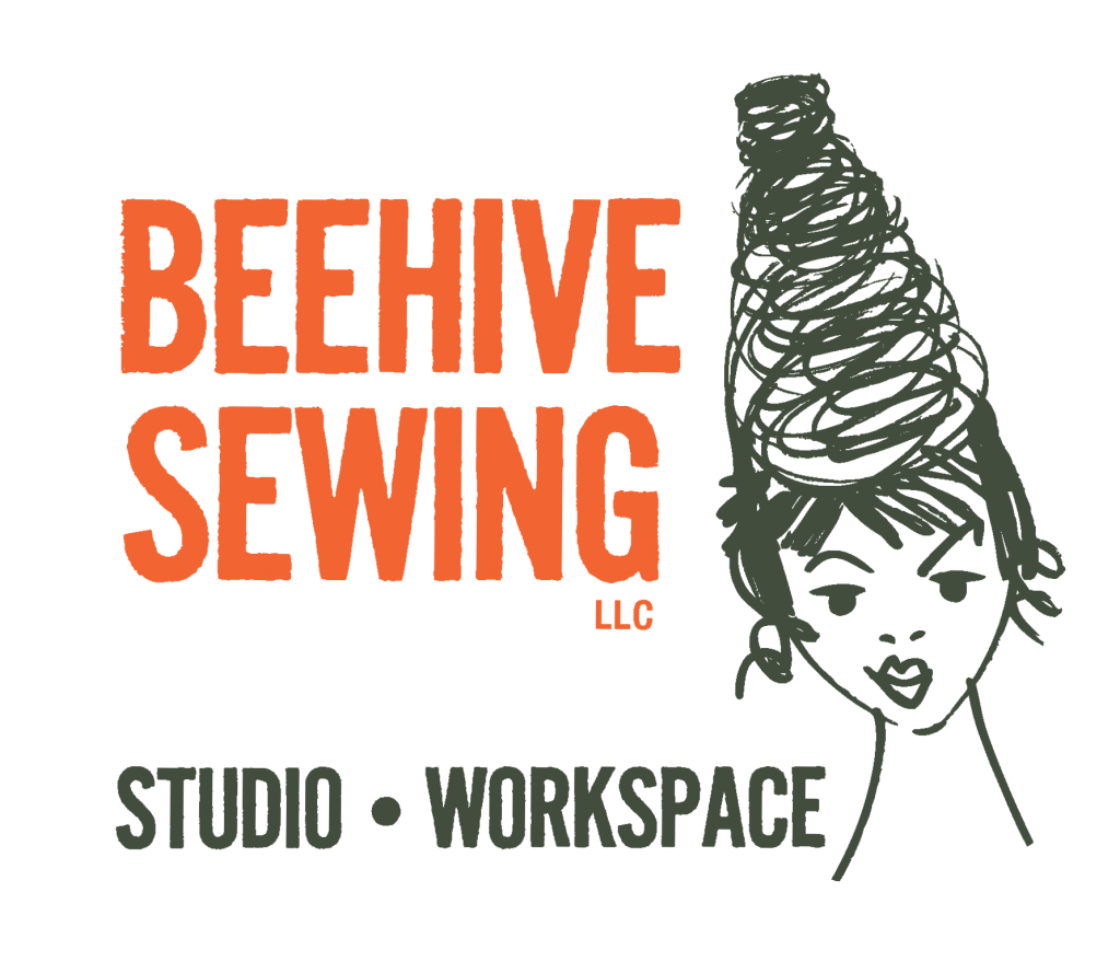 Beehive Sewing Studio + Workspace